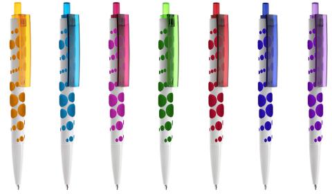 Colour pens